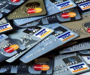 Расходный лимит по карте или пластиковые карточки знают свою норму
