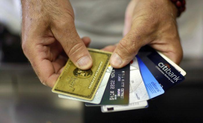 кража данных при помощи пластиковых карт