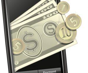 Мобильные платежи: краткое описание
