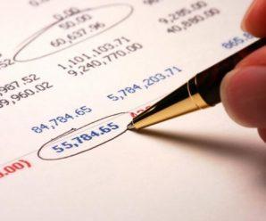 Налоговый учет электронных денег