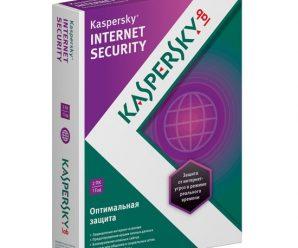 Платежи в интернете под защитой с Kaspersky lnternet Sесuritу 2013