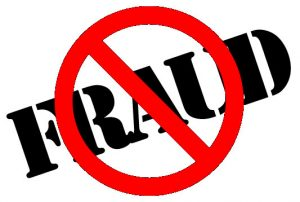 Информация о Фроде – виде мошенничества с банковскими картами