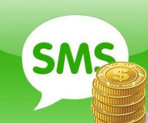 SMS платежи – плюсы, минусы, стоимость и тарификация