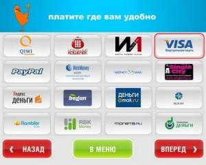 Как пополнить Яндекс Деньги через терминал (видеоинструкция)