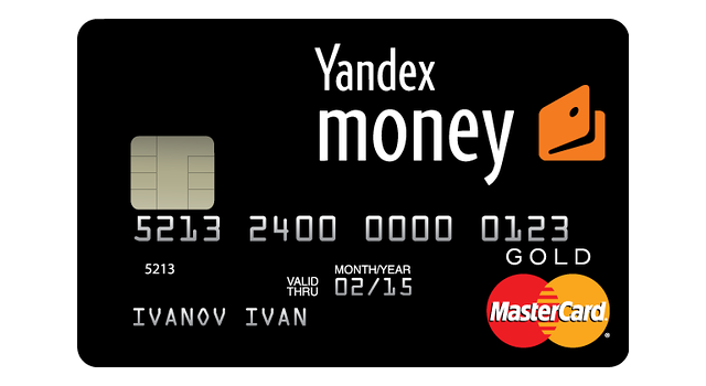 Сколько времени идет карта Яндекс Деньги